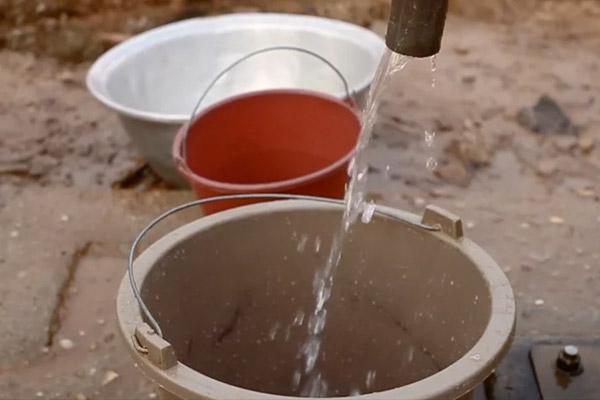 Water Wells