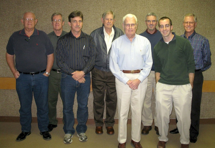 CCM Board of Directors